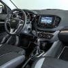 Lada Vesta SW мультимедийная система
