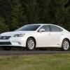 Lexus ES 2012