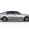 Lexus LS 2012