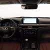 Lexus LX 2015