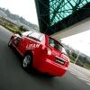 Lifan Breez hatchback