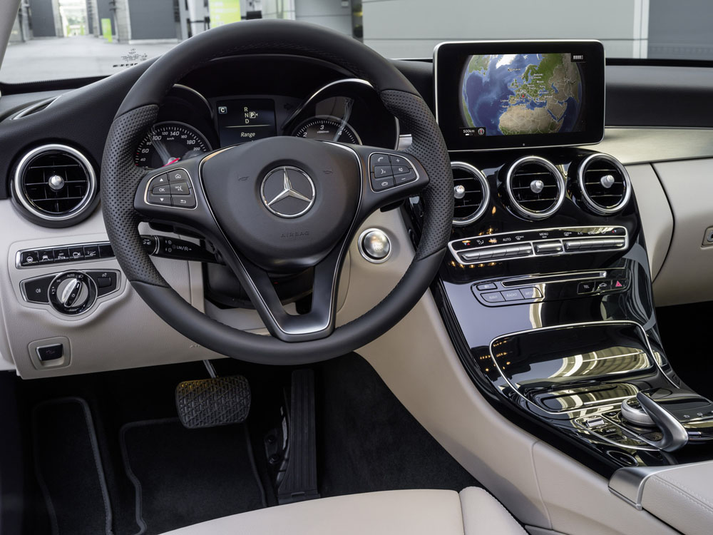 Mercedes C-class (Мерседес C-класс) в Волгограде | Авто Волгограда
