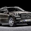 Mercedes GL class 2012