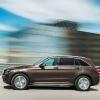 Mercedes GLC class
