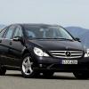 Mercedes R class