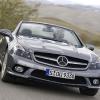 Mercedes SL class