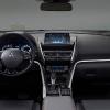 Mitsubishi Eclipse Cross интерьер