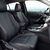 Mitsubishi Eclipse Cross передние сиденья