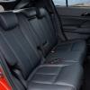 Mitsubishi Eclipse Cross задние сиденья