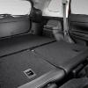 Mitsubishi Outlander 2015 складные сиденья
