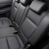 Mitsubishi Outlander 2015 кожаный салон