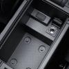 Mitsubishi Outlander 2015 подлокотник