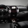 Mitsubishi Pajero Sport