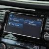 Новый Nissan Qashqai - жк дисплей