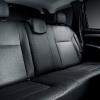 Nissan Terrano - второй ряд сидений