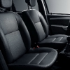 Nissan Terrano - кожаный салон