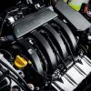 Nissan Terrano - двигатель