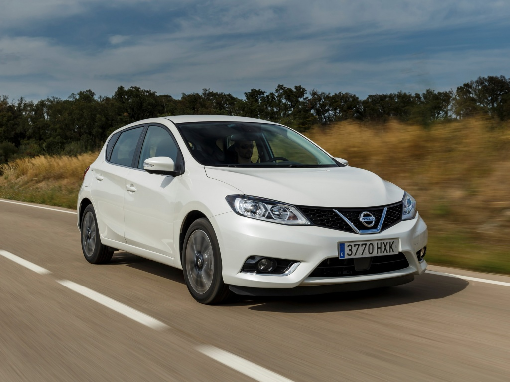 Nissan+Tiida+Review Nissan Tiida Review Specification Price Caradvice ...