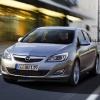 Opel Astra Hatchback