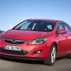 Opel Astra New