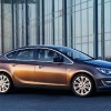 Фото Opel Astra New Sedan