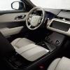 Range Rover Velar салон