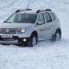 Renault Duster в Волгограде от Волга-Раст