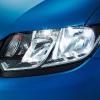 Renault Logan 2014 - фары