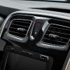 Renault Logan 2014 -воздуховоды