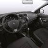Renault Logan 2014 - Интерьер