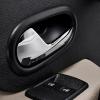 Renault Logan 2014 - обшивка двери