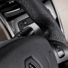 Новый Рено Логан 2014 - управление на руле