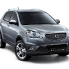SsangYong Actyon 2010