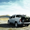 SsangYong Actyon Sport 2012