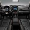 Subaru XV передняя панель