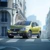 Suzuki NEW SX4 2014