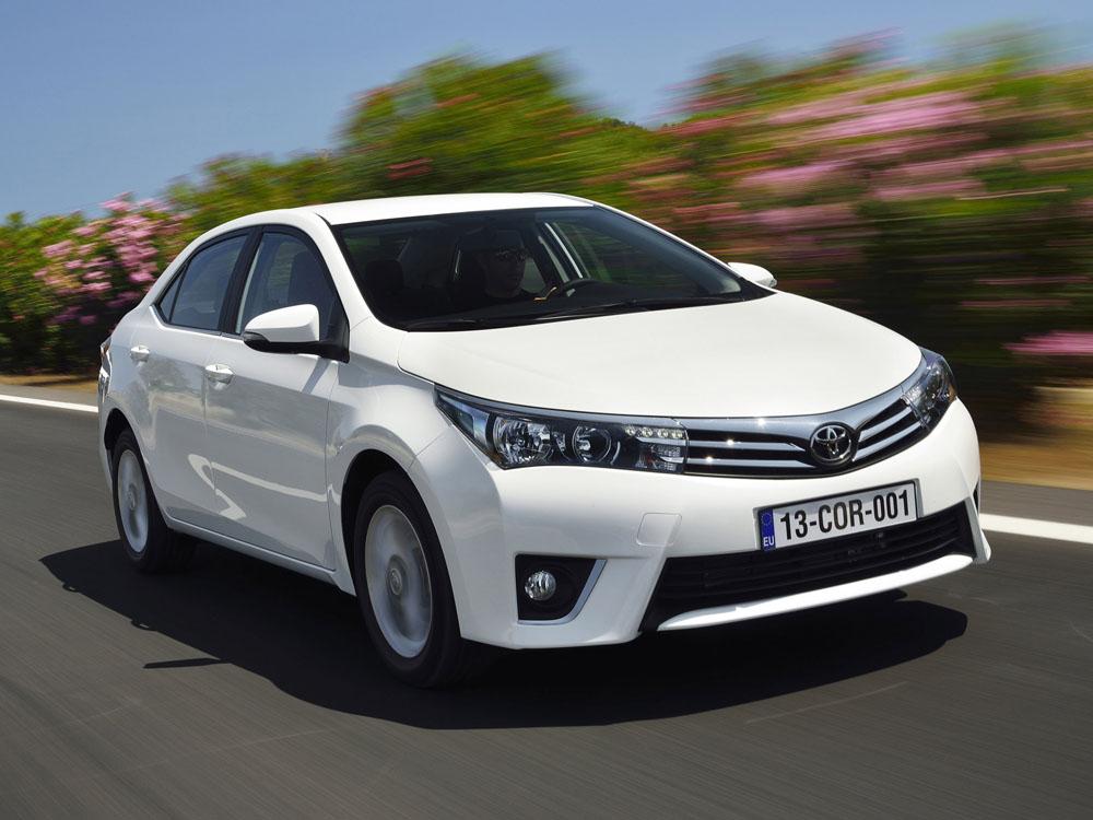 Какие машины угоняют чаще всего? Мировой рейтинг угоняемых автомобилей