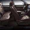 Volkswagen Teramont интерьер