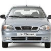 ZAZ Chance hatchback