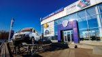 Агат – официальный дилер ГАЗ в Волгограде