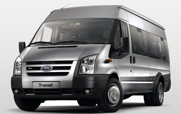 ����� FORD Transit Connect 2011. ��������� ����� FORD �� ...