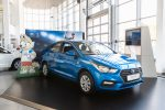 Hyundai АГАТ на проспекте Ленина 08