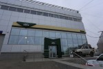 Агат – официальный дилер УАЗ в Волгограде