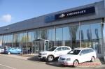 Арконт - официальный дилер Chevrolet в Волгограде