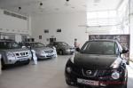 Арконт - официальный дилер Nissan в Волгограде