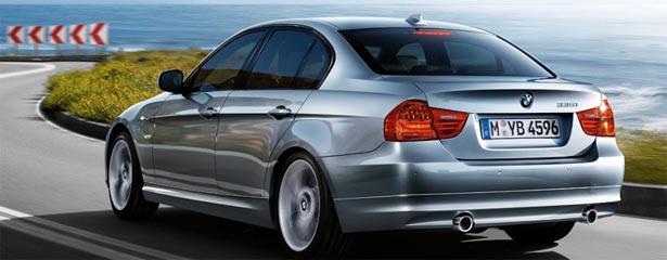 BMW 3 Series в Волгограде