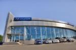 Агат – официальный дилер Hyundai в Волгограде