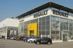 Автоцентр Renault Волга-Раст