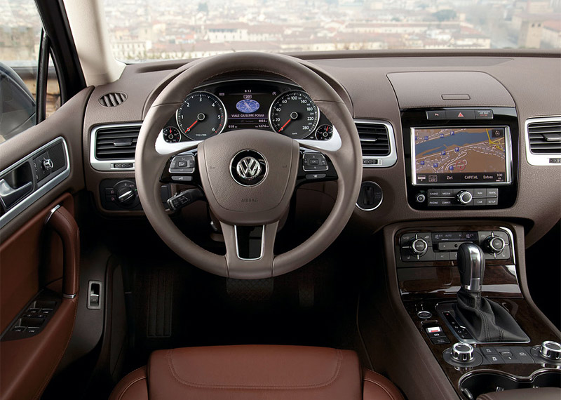 volkswagen touareg. Black Bedroom Furniture Sets. Home Design Ideas