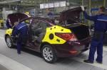 Hyundai Solaris хэтчбэк